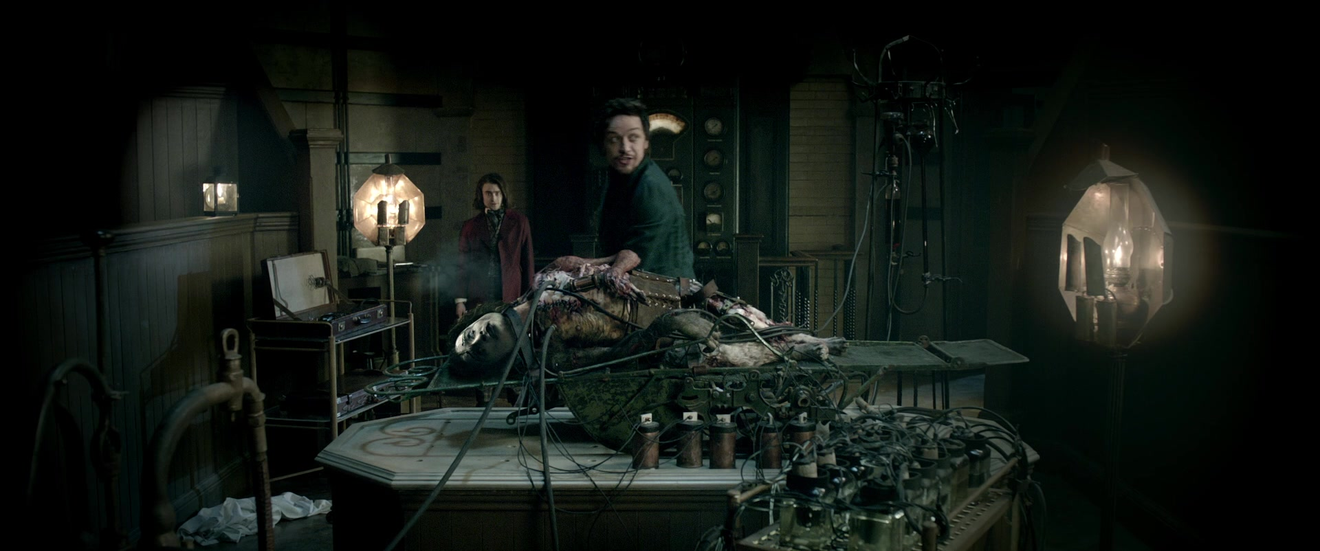 victor frankenstein as a deadbeat dad Victor frankenstein was the name i'm rather new to the grand world of reddit makes me wonder if the moral of the story was 'don't be a deadbeat dad' permalink.